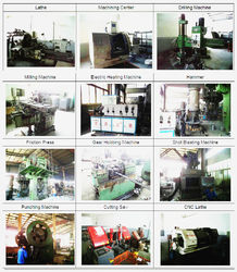 Qingdao Taosheng Hardware Products Co., Ltd